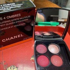 Chanel 364 Candeur Et Seduction